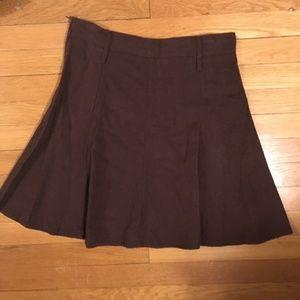 Perfect lightweight skirt!